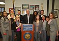 Congressman George Miller Press Conference, 1-13-2014 (11998078436).jpg