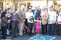 Congressman George Miller attends Ramar Foods International Ribbon Cutting Celebration (6278429868).jpg