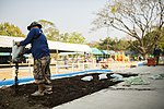 Construction Finishes at the Wat Ban Mak School During Exercise Cobra Gold 160214-M-AR450-126.jpg