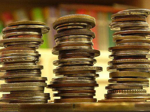 Contando Dinheiro (8228640)