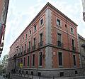Convento e iglesia de las Reparadoras (1790, Madrid) 01.jpg