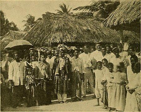 Orang Melayu Cocos