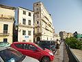 Corfu city near the old port.jpg