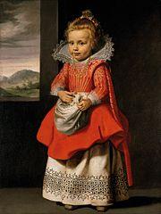 Magdalena de Vos