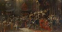 Coronation of Charles X