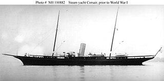 USS <i>Oceanographer</i> (AGS-3)