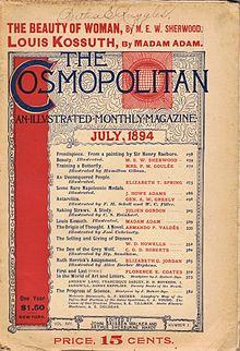 cosmopolitan revista viquip232dia lenciclop232dia lliure