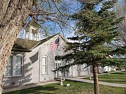 Costilla County Courthouse May 2020.jpg