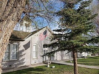 Costilla County, Colorado County in Colorado, United States