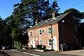 Cottages, Park Road, Tring - geograph.org.uk - 1607422.jpg