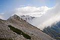 Could shooting out from Kranjska Gora - Vrsic Pass - Mala Mojstrovka - Summit (6318597325).jpg