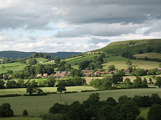 Cowesby Village and civil parish in North Yorkshire, England