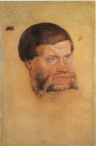 Museum of Fine Arts, Reims - Image: Cranach Conrad Krebs Reims