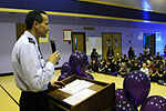 "Crawford Elementary celebrates Alaska's first ""Purple Up!"" day 120413-F-KS512-015.jpg"