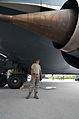 Crew chief inspects aircraft 140819-Z-DS155-005.jpg
