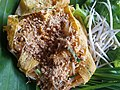 Crispy pork phat thai in omelette ball - Chiang Rai - 2017-07-03 (003).jpg