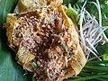 Crispy pork phat thai in omelette ball - Chiang Rai - 2017-07-03 (003).jpg