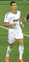 البرتغالي كريستيانو رونالدو أكثر من فاز بلقب الهداف (6 مرات) والهداف التاريخي للبطولة برصيد 115 هدف