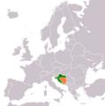 Croatia Bosnia and Herzegovina Locator.png