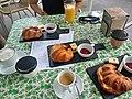 Croissants, cafè, cappuccino, suc de taronja.jpg