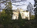 Crossbasket Castle Shrouded in Trees - geograph.org.uk - 96844.jpg