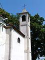 Cuccaro Monferrato-chiesa madonna della neve-campanile.jpg