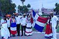 Cuerpo de Baile Folklórico de la Embajada de la República Dominicana en Buenos Aires, Argentina.09.jpg