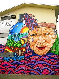 Vendimia wikipedia la enciclopedia libre share the for Diario mural fiestas patrias chile