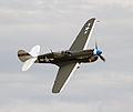 Curtiss P-40N Kittyhawk F-AZKU 42-105915 3a (5923314425).jpg