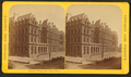 Customs House and Post Office, from Robert N. Dennis collection of stereoscopic views.png