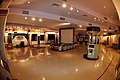 Cutting-edge Technologies Gallery Under Construction - Science Exploration Hall - Science City - Kolkata 2015-12-04 6777.jpg
