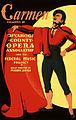 Cuyahoga County Opera presents Carmen, WPA poster, 1939.jpg