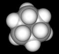 Cyclohexan Kalottenmodell.png