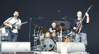 Cynic (band) American band