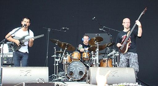 Cynic live 2009-2