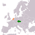 Czech Republic Netherlands Locator.png