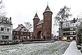 Dülmen, Lüdinghauser Tor -- 2015 -- 4917.jpg