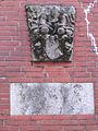 Düsseldorf, Altestadt Ecke Ratinger Straße, Affenrelief, 2012.jpg