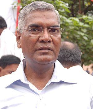 D. Raja - Image: D.Raja M.P