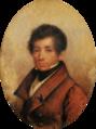 D. Vitório Maria Francisco de Sousa Coutinho (1790-1857), 2.º Conde de Linhares.png