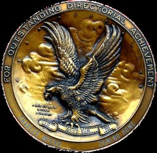 Directors Guild of America Award award