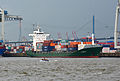 DS Agility – 825. Hamburger Hafengeburtstag 2014 02.jpg
