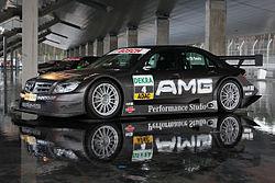 DTM Mercedes w204 diResta amk.jpg