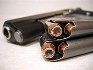 DW CBOB, 10mm Hollow-Points