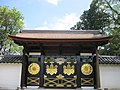 Daigo-ji National Treasure World heritage Kyoto 国宝・世界遺産 醍醐寺 京都013.JPG