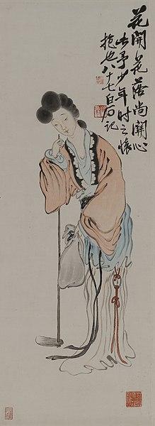 qi baishi - image 2