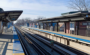 Damen CTA brown line station 20130217.jpg