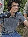 Damien Chazelle directing La La Land (cropped).jpg