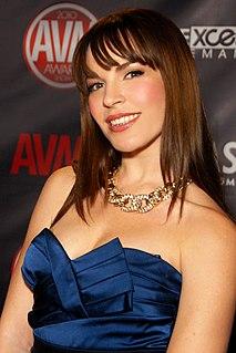 Dana DeArmond American pornographic actress
