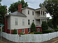 Dancy-Polk House June 2013 1.jpg